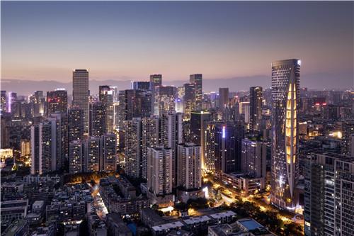 中央审议双城经济圈建设规划纲要 成渝地区迎来超级利好